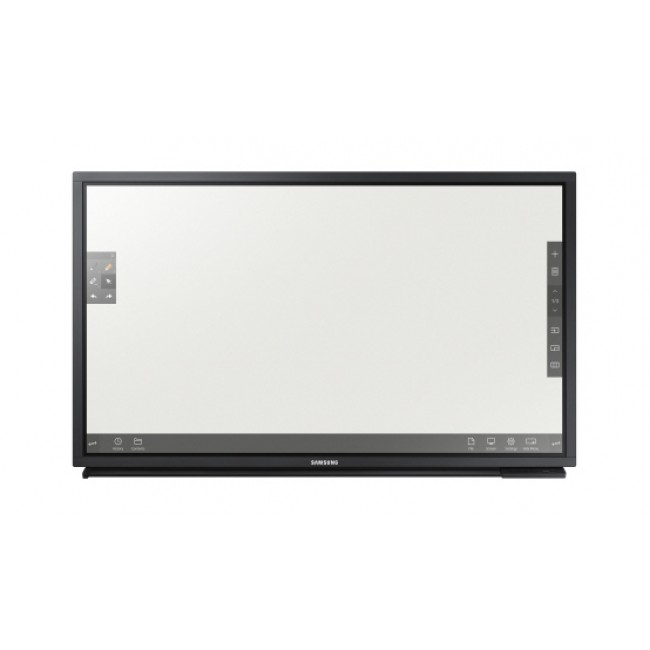 Samsung 82″ Samsung DM82E-BR  Touchscreen