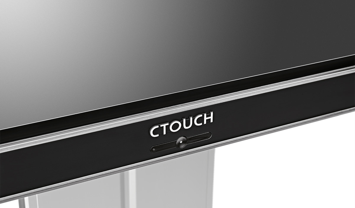 CTOUCH Laser Air+