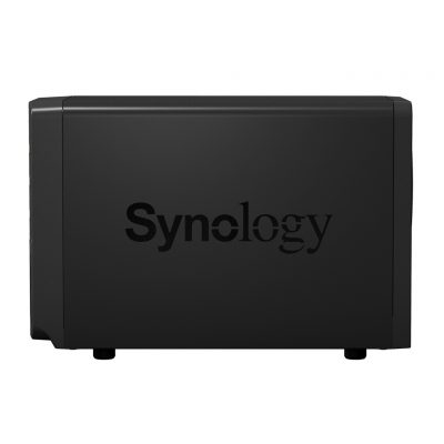 Synology Diskstation 4