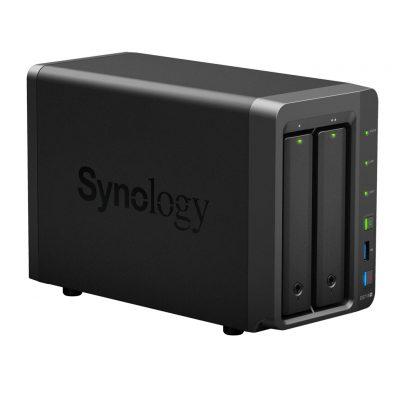 Synology Diskstation 7