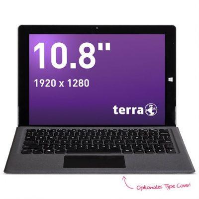TERRA PAD 1062 – HOME